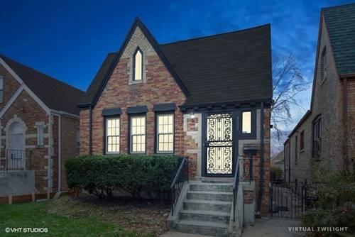 7007 W Cornelia, Chicago, IL 60634