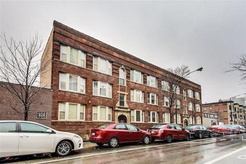 3950 N Clarendon Unit 2S, Chicago, IL 60613 Lakeview
