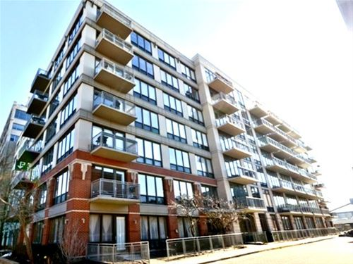 1000 N Kingsbury Unit 705, Chicago, IL 60610 Near North