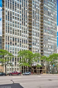 1660 N La Salle Unit 3707, Chicago, IL 60614 Lincoln Park