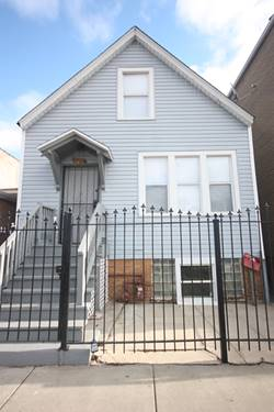 5037 S Wood, Chicago, IL 60609
