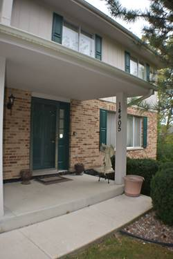 14405 S 90th Unit NA, Orland Park, IL 60462