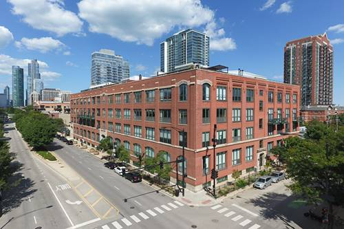 1727 S Indiana Unit 401, Chicago, IL 60616 South Loop