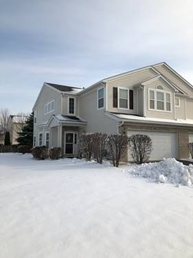 1808 Candlelight, Montgomery, IL 60538