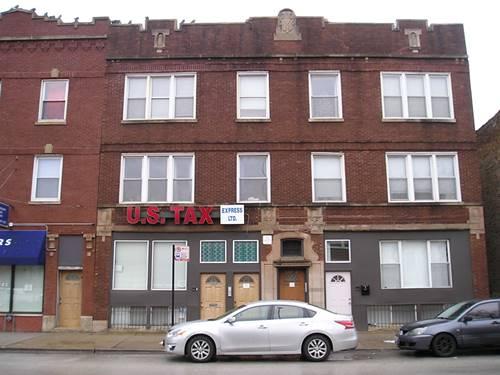 3709 W Montrose Unit 2, Chicago, IL 60618