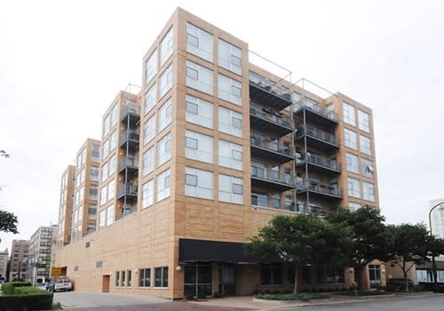 1572 Maple Unit 601, Evanston, IL 60201