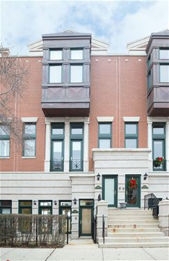 430 W Armitage Unit E, Chicago, IL 60614 Lincoln Park