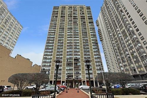 5733 N Sheridan Unit 18C, Chicago, IL 60660 Edgewater