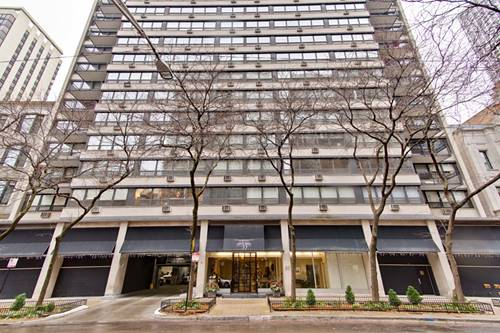 33 E Cedar Unit 19H, Chicago, IL 60611 Gold Coast