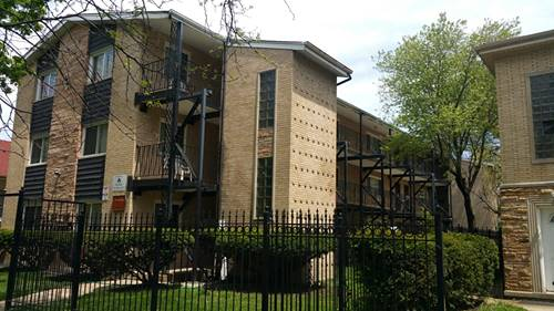 7455 N Ridge Unit A1, Chicago, IL 60645