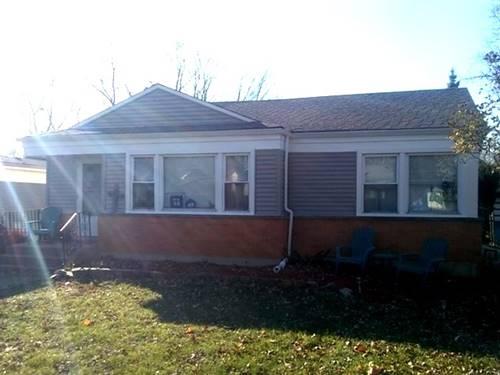 216 N Martha, Lombard, IL 60148
