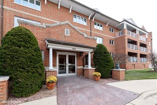 460 S Northwest Unit 304A, Park Ridge, IL 60068