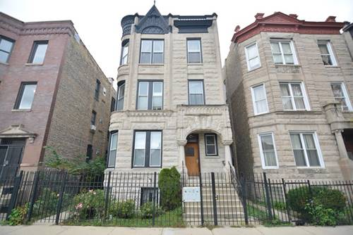 1502 N Rockwell Unit 3, Chicago, IL 60622