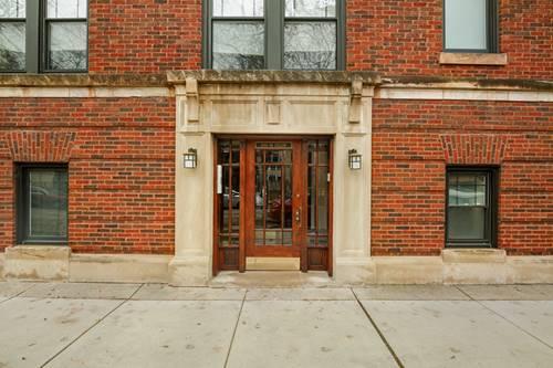 1504 W Cullom Unit G, Chicago, IL 60613 Uptown