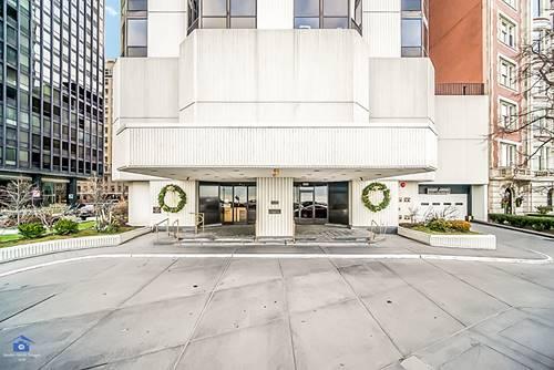 990 N Lake Shore Unit 6D, Chicago, IL 60611 Streeterville