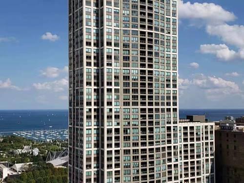 8 E Randolph Unit 2702, Chicago, IL 60601 Loop