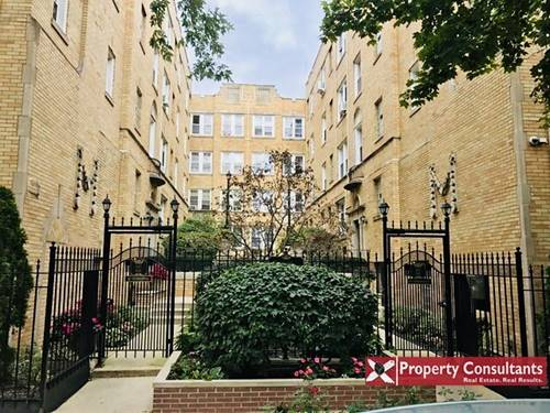 842 W Ainslie Unit FG, Chicago, IL 60640 Uptown