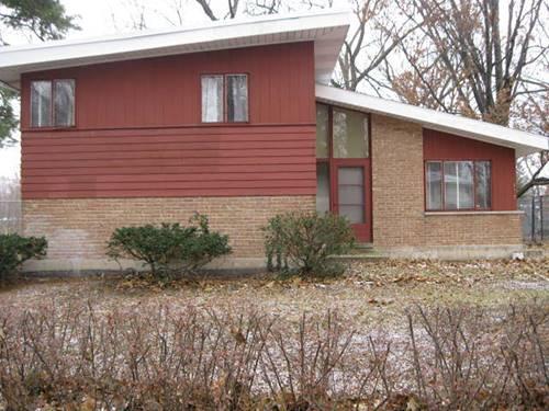 155 Warwick, Park Forest, IL 60466