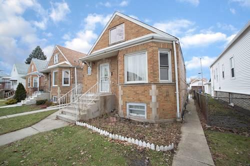 3722 W 56th, Chicago, IL 60629 West Elsdon