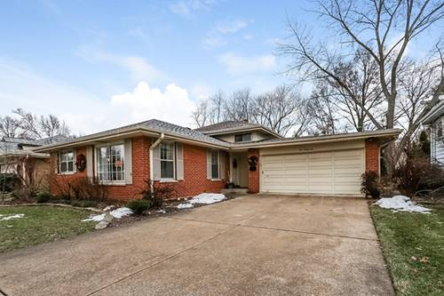 122 N Forrest, Arlington Heights, IL 60004