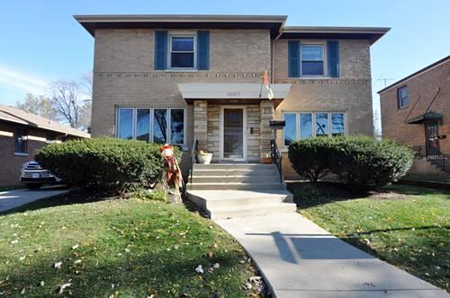 10017 S Claremont, Chicago, IL 60643