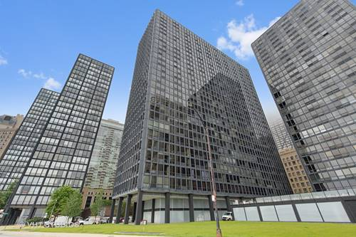 900 N Lake Shore Unit 608, Chicago, IL 60611 Streeterville