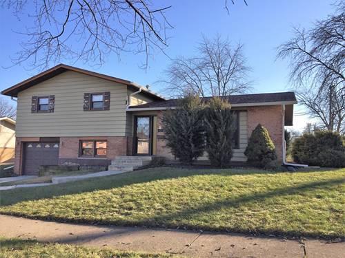 5835 Colina, Oak Forest, IL 60452
