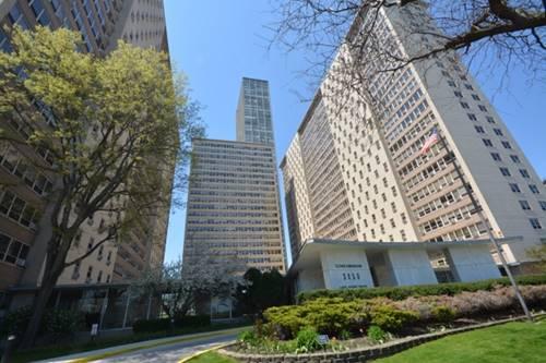 3950 N Lake Shore Unit 1706, Chicago, IL 60613 Lakeview