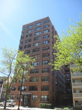5858 N Sheridan Unit 504, Chicago, IL 60660