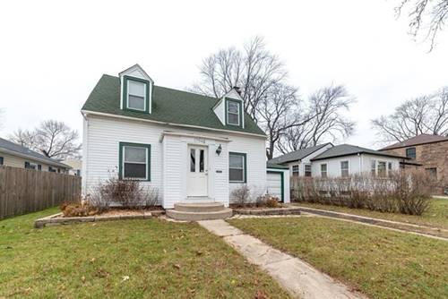 17948 Gottschalk, Homewood, IL 60430