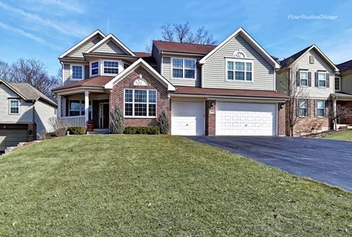 862 Forest Glen, Bartlett, IL 60103