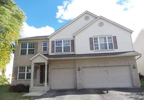 1714 Great Ridge, Plainfield, IL 60586