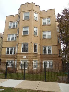 3558 W Belle Plaine Unit 1, Chicago, IL 60618