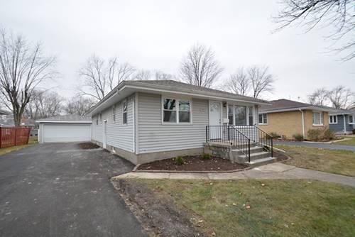 18428 Oak, Lansing, IL 60438