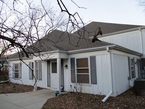 416 Manor Unit A, New Lenox, IL 60451