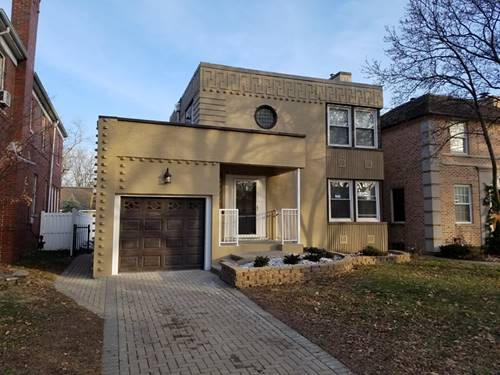 9205 S Bell, Chicago, IL 60643