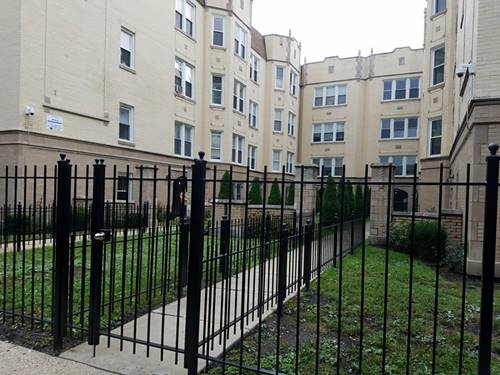 5741 N Kimball Unit 3A, Chicago, IL 60659