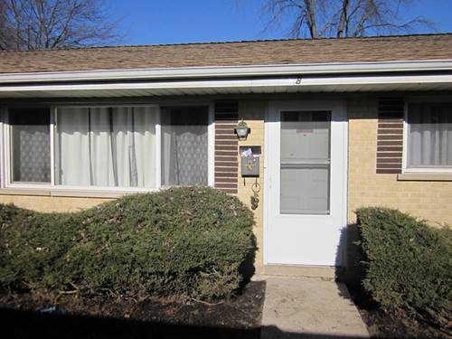 831 Valley Stream Unit B, Wheeling, IL 60090