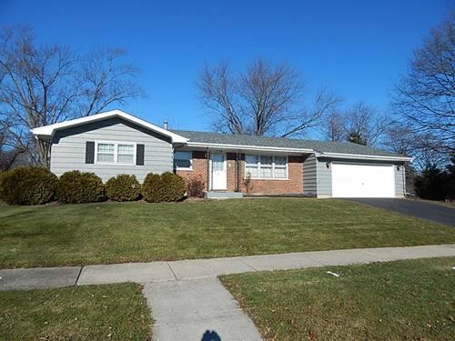 1134 Fairwood, Elgin, IL 60123
