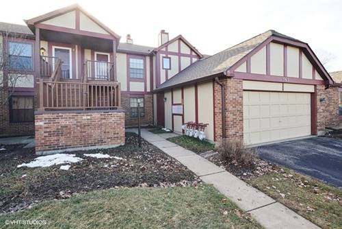 365 Farnsworth Unit 7, Glen Ellyn, IL 60137