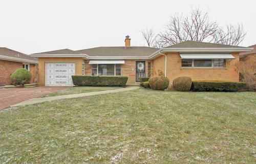 6836 N Keating, Lincolnwood, IL 60712