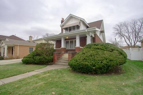 1215 Newberry, La Grange Park, IL 60526