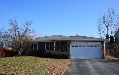 180 Starwood, Bolingbrook, IL 60490