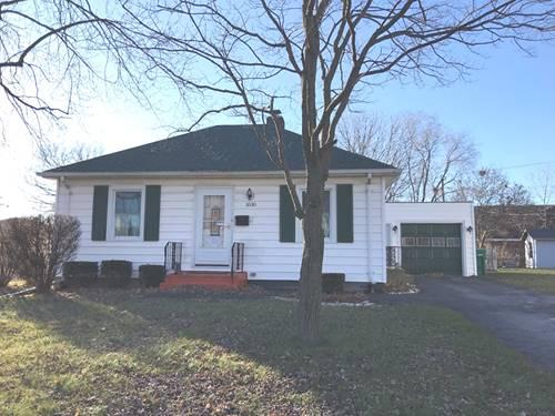 1630 Marquette, Joliet, IL 60435