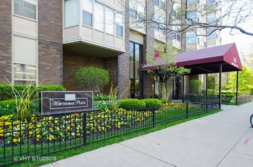 525 W Hawthorne Unit 404, Chicago, IL 60657 Lakeview