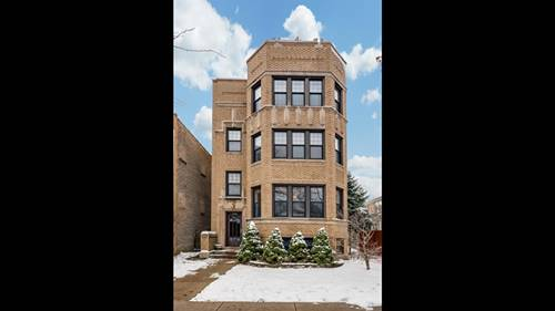 6150 N Rockwell Unit 1, Chicago, IL 60659