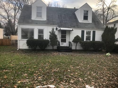 257 Hayes, Northlake, IL 60164
