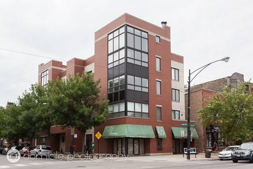 1901 W Division Unit 3N, Chicago, IL 60622 Noble Square