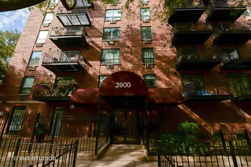 3900 N Pine Grove Unit 203, Chicago, IL 60613 Lakeview