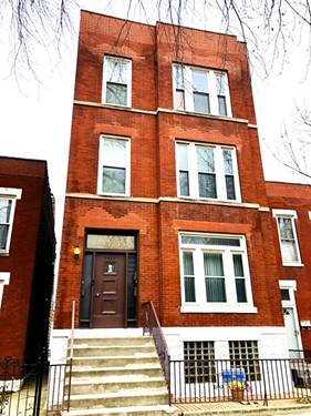2943 S Normal, Chicago, IL 60616